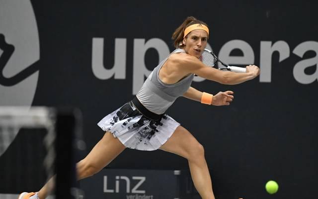 Andrea Petkovic nimmt nicht an den Australian Open teil