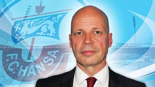 Chris Müller übernimmt kommissarisch den Vorstandsvorsitz bei Hansa