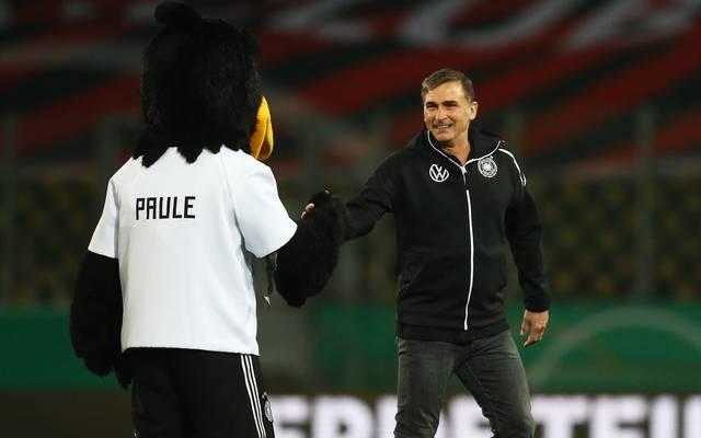 Stefan Kuntz nominierte für die ersten Länderspiele nach der U21-EM gleich 19 Debütanten