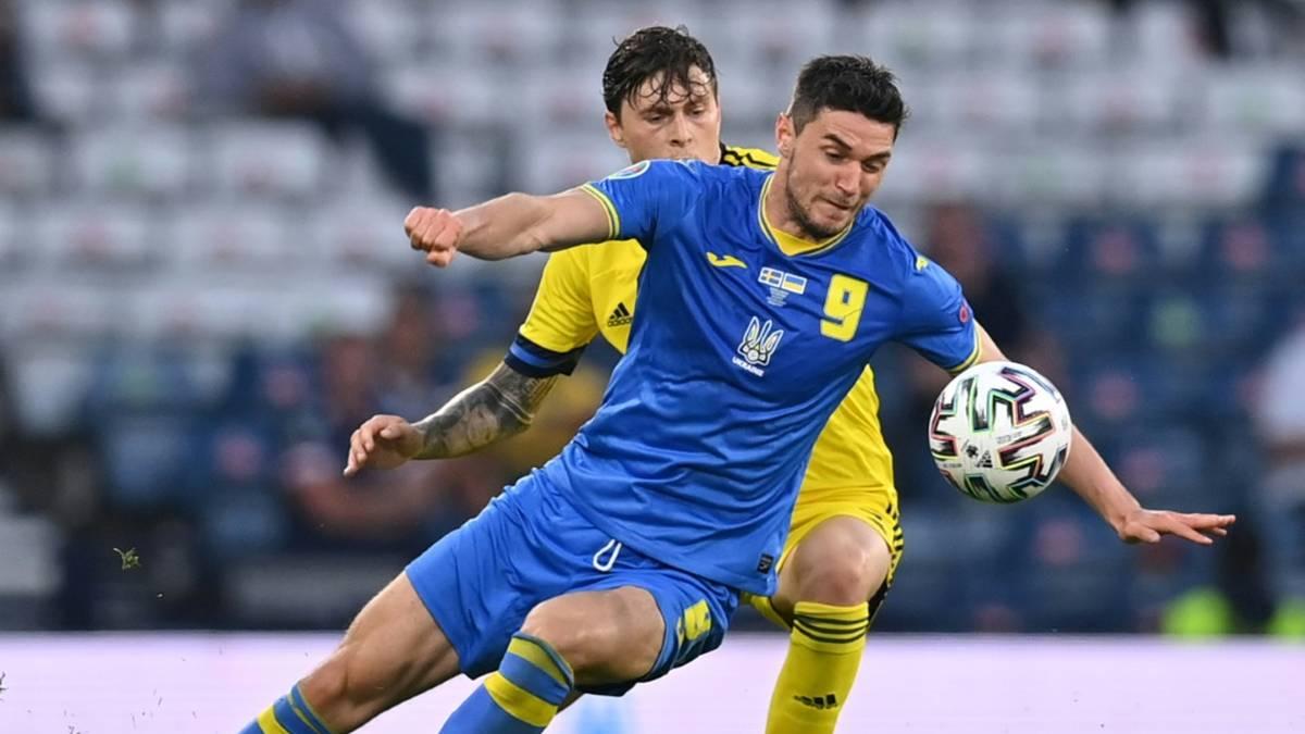 Roman Yaremchuk wechselt zu Benfica