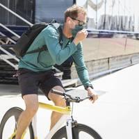 Vettel: Nicht nur Müll aus Silverstone mitgenommen