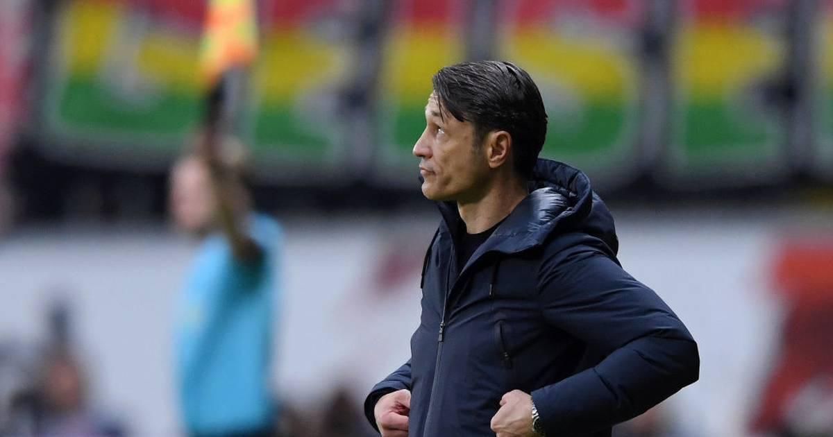 Trainer Niko Kovac spricht über Zeit beim FC Bayern und seine Freizeit