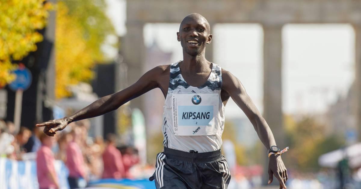 Leichtathletik: Wilson Kipsang für vier Jahre wegen Manipulation gesperrt