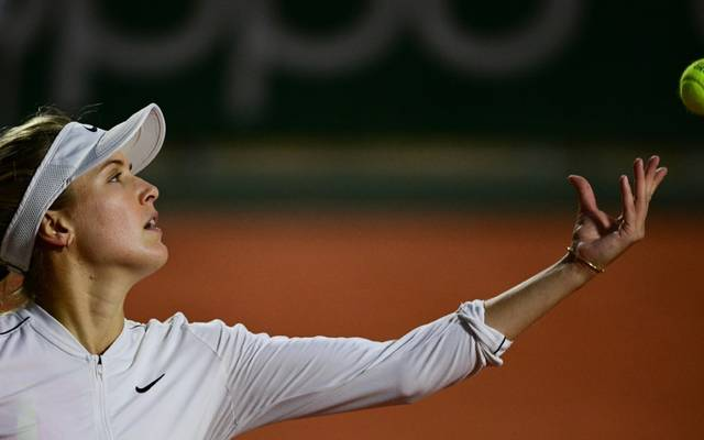 Eugenie Bouchard verlor das Finale in Guadalajara