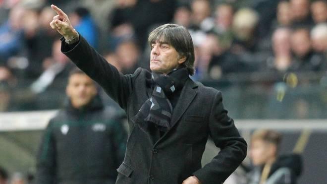 FIFA-Weltrangliste: DFB-Team weiter auf Platz 15
