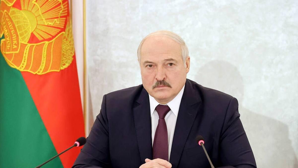 Der umstrittene Belarus-Präsident Alexander Lukaschenko muss den nächsten Rückschlag hinnehmen
