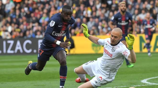 Bayer Leverkusen holt Moussa Diaby von Paris Saint-Germain