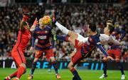 """""""La Liga - Das spanische Fußball-Magazin"""" auf SPORT1+"""