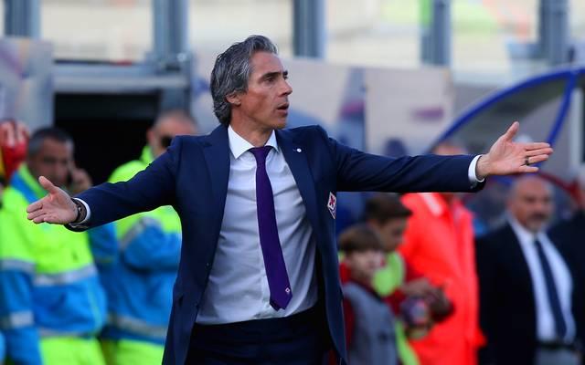 FC Crotone v ACF Fiorentina - Serie A