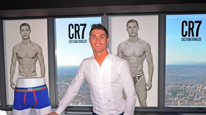 Cristiano Ronaldo gilt auch in diesem Jahr als Topfavorit auf den Gewinn des Ballon d'Or für den besten Spieler der Welt