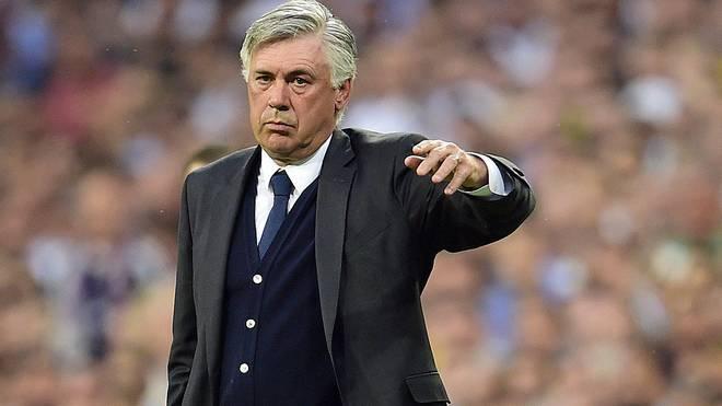 Carlo Ancelotti beginnt seine Bayern-Mission in Lippstadt