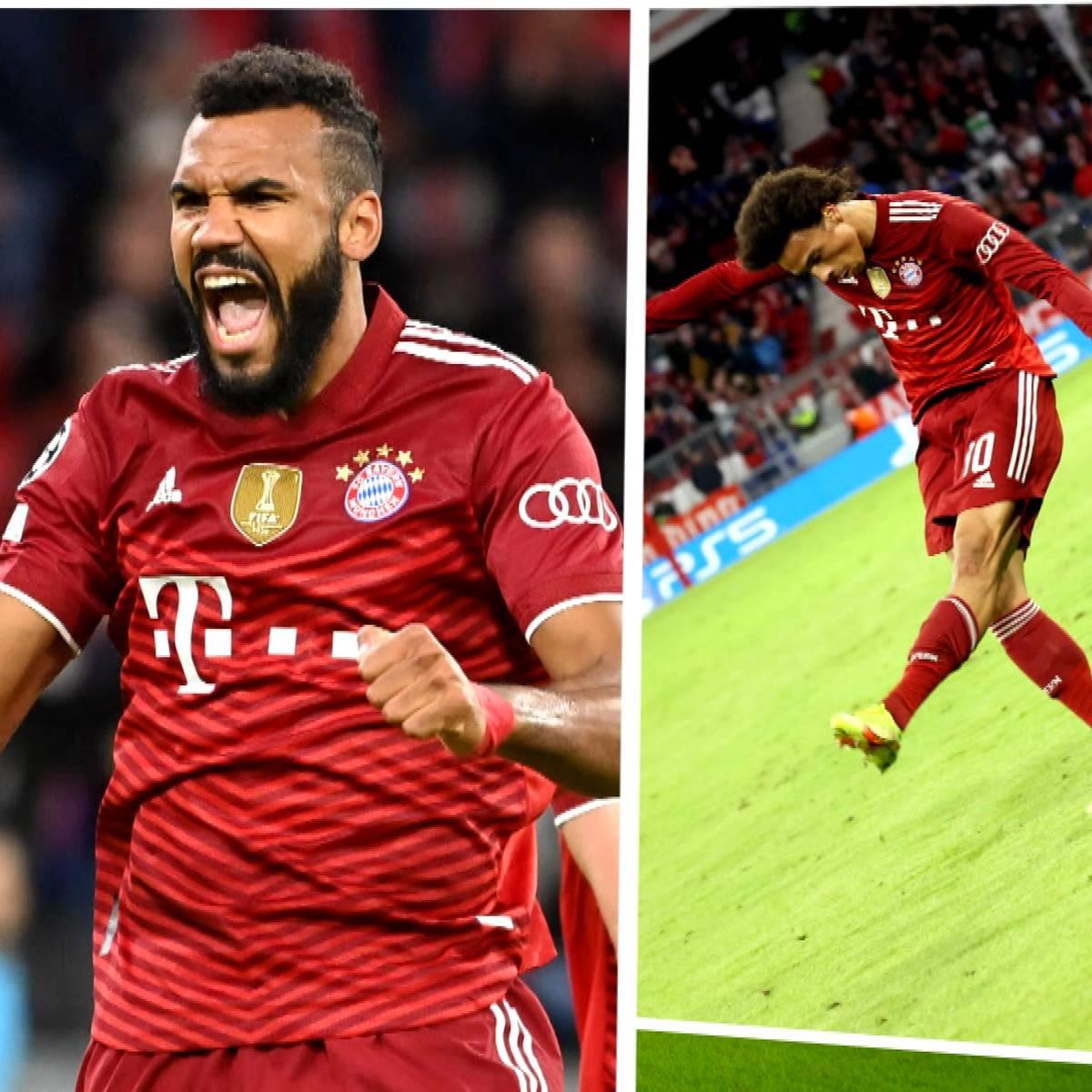 Nächste Tor-Gala: So macht Nagelsmann Bayern besser