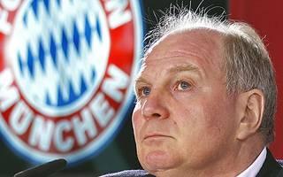 FC Bayern: Aufstieg und Fall des Ex-Präsidenten