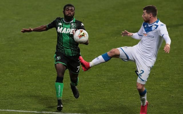 Beginnt die Serie A Ende Mai wieder mit dem Spielbetrieb?