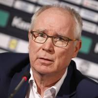 Schwenker bleibt Präsident der Handball-Bundesliga