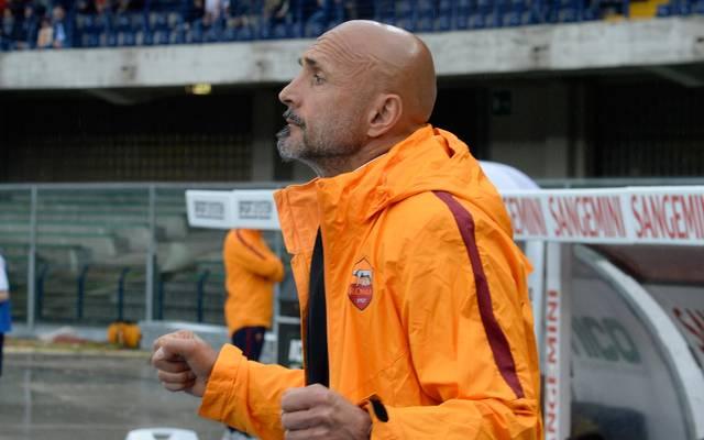 AC ChievoVerona v AS Roma - Serie A