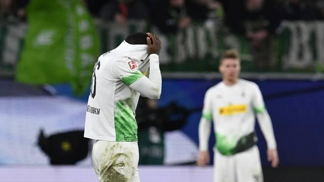 Sport-Tag: Gladbach erneut im Pech