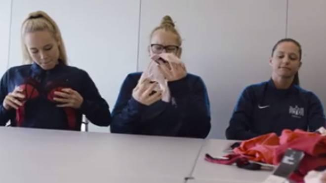Die Frauen des FC Zürich drehten ein witziges Satire-Video