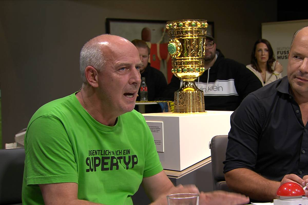 "Basler sicher: BVB-Debakel ""wird Spuren hinterlassen"""
