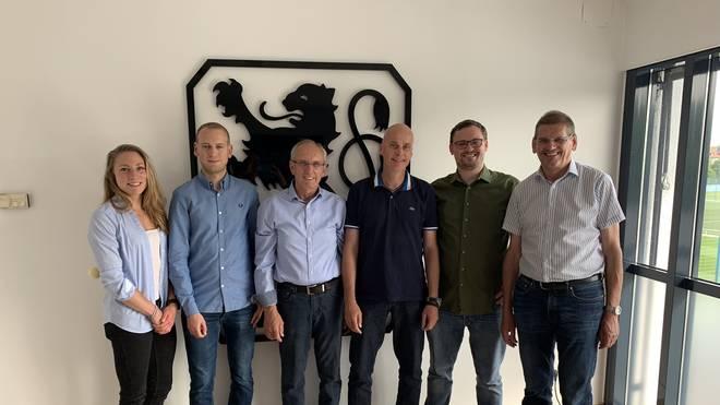 TSV 1860 von München e.V. und PENTA: Breitensport im eSports