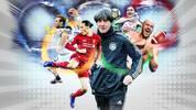 Sportjahr 2020