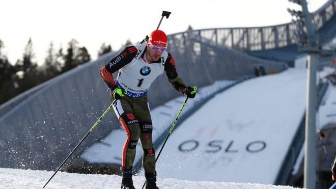Der Biathlon-Weltcup in Oslo fällt aus