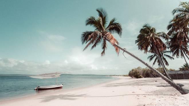 Lasst uns über Mozambique sprechen