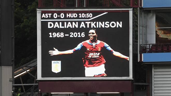 Dalian Atkinson starb 2016