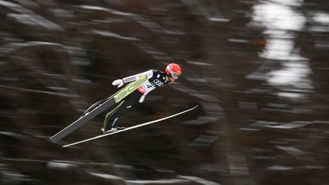 Die Qualifikation für die Skiflug-WM fällt aus