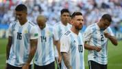 Die argentinische Nationalmannschaft wird vorerst weiter von Interimscoach Lionel Scaloni betreut