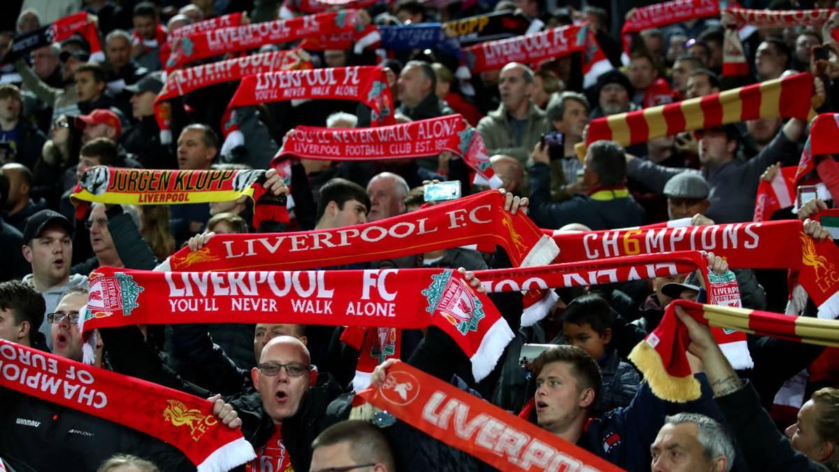 Peinliche Irrfahrt! Reds-Fans in Gent statt Genk