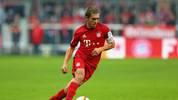 Bayern-Kapitän Philipp Lahm kritisiert den Ballon d'Or