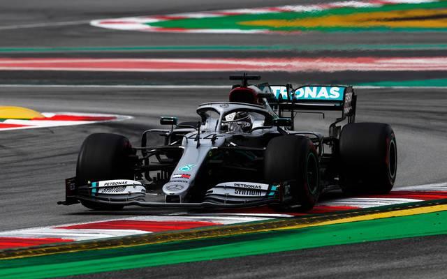 Die Formel 1 startet mit dem Rennen in Melbourne in die Saison