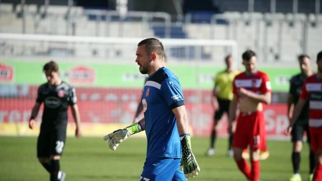 Fortuna Düsseldorf unterlag Heidenheim
