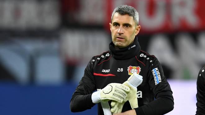 Ramazan Özcan wechselte 2016 vom FC Ingolstadt zu Bayer Leverkusen