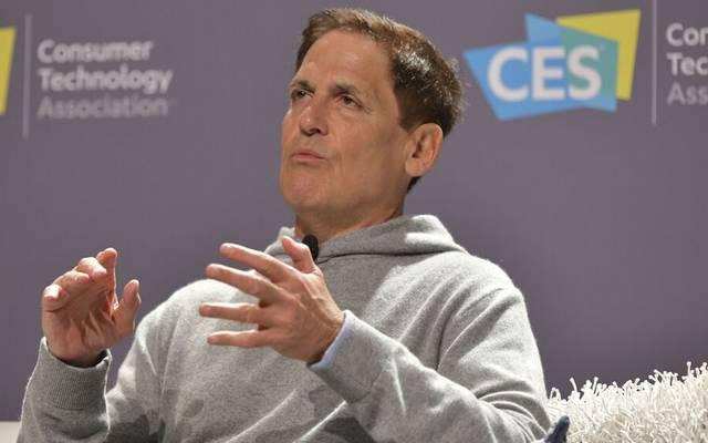 Mavericks-Eigentümer Mark Cuban äußert sich zur Hymnen-Debatte