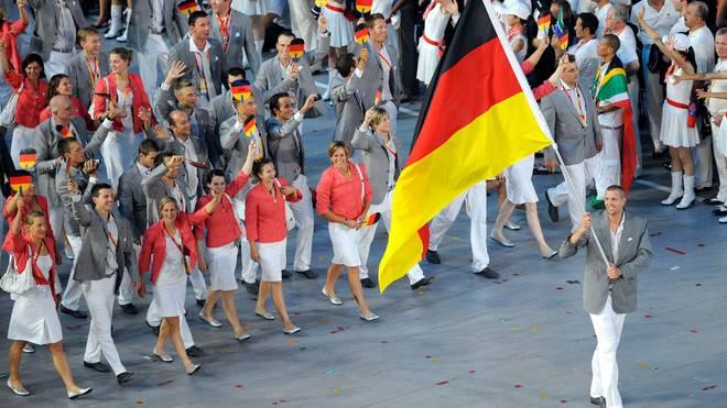 Das IOC ändert den Ablauf beim Einmarsch der Nationen