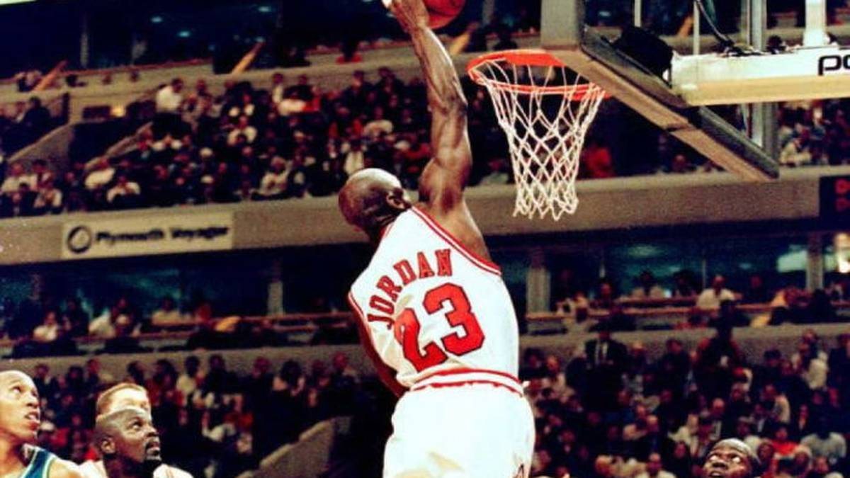 Mavs gaben großes Angebot für Jordan ab
