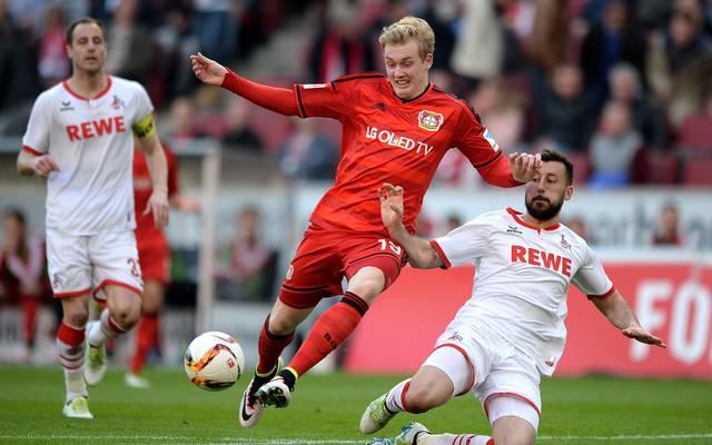 1. FC Koeln v Bayer Leverkusen - Bundesliga