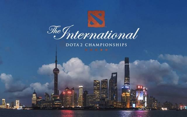 The International 2019 in Shanghai - Alle Infos auf einen Blick