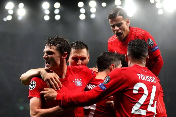 Mit dem 7:2 gegen Tottenham Hotspur setzt der FC Bayern ein Ausrufezeichen und sendet ein klares Statement in Richtung der europäischen Konkurrenz
