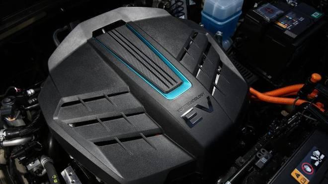 Der Kia E-Soul wird in zwei Motorisierungen angeboten