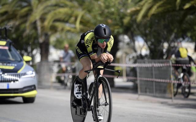 Yates gewinnt Tirreno-Adriatico - Ackermann verteidigt Orange