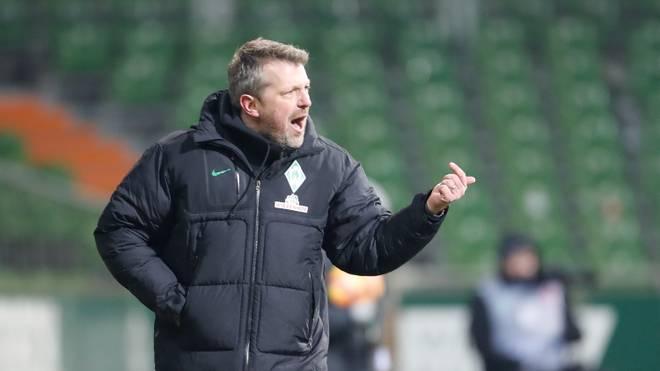 3. Liga: Hübscher wird im Sommer neuer Preußen-Trainer