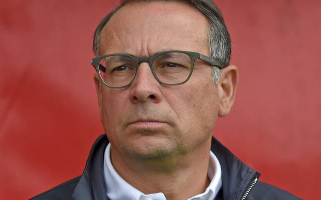 Martin Bader arbeitete zuletzt beim 1. FC Kaiserslautern