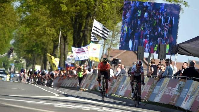 Das Amstel Gold Race muss in diesem Jahr abgesagt werden