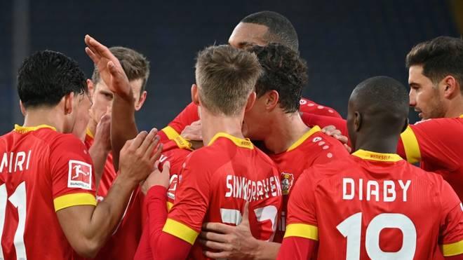 Bayer Leverkusen bittet um eine Verlegung des Pokalspiels