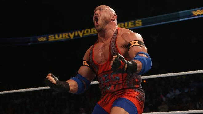 Ryback wurde auf unbestimmte Zeit aus dem WWE-Programm gestrichen