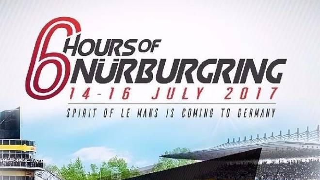 Das 6-Stunden-Rennen der WEC auf dem Nürburgring findet zum dritten Mal statt