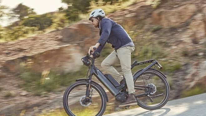 ABS, Elektrofahrräder, E-Bikes